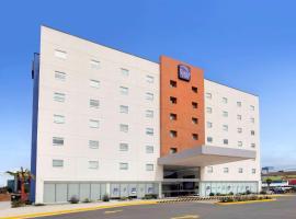 Sleep Inn Tijuana, hotel near Tijuana International Airport - TIJ, Tijuana