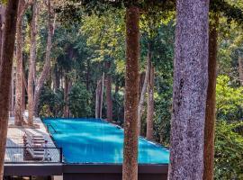 Taj Exotica Resort & Spa, Andamans, room in Havelock Island