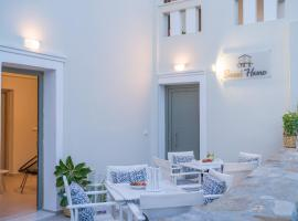 Sweet Home Naxos, hotel in Naxos Chora