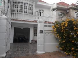 Khải My House Vũng Tàu, nhà nghỉ dưỡng ở Vũng Tàu