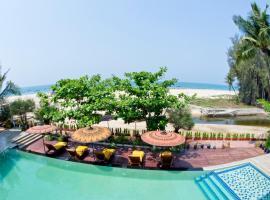 Seasons Hotels and Resorts-Ngapali, hotel in Ngapali