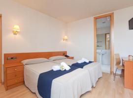 Hotel Everest, hotel in zona Sagrada Familia, Barcellona