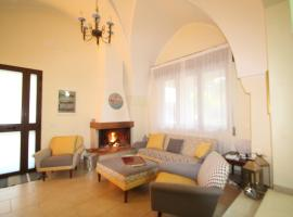 Diddy's Country - Abbasciu, hotel in San Vito dei Normanni