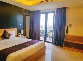 Azumaya Hotel Hai Phong, hotel in Hai Phong