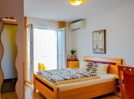 Rooms Magdalena Krk