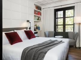 Boutique Hotel Casa Volver, hotel in Barcelona