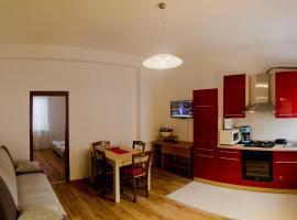 Apartman Aurora, apartment in Poreč