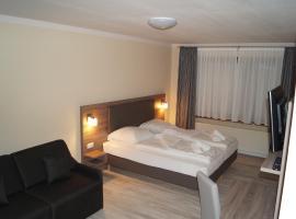 Pension Meyer, hotel in Bad Fallingbostel