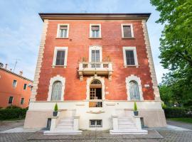 Villa Savioli Room & Breakfast, casa per le vacanze a Bologna