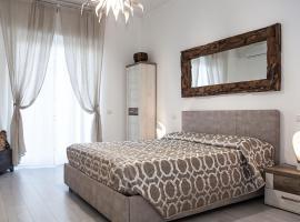 B&B - Catania Over Time, hotel con jacuzzi a Catania