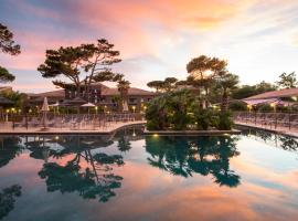 Hôtel La Lagune, hotel near Bastia - Poretta Airport - BIA,