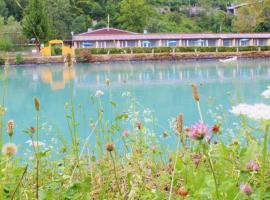 The River Village, hotel in Interlaken