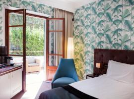 Hotel Esplendido, hotel en Puerto de Sóller