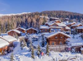 Park Chalet Village, hotel a Livigno