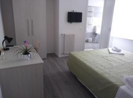 La Casa di Varda, alloggio in famiglia a Verona