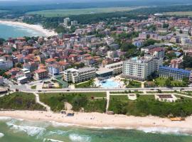 Hotel Perla Beach I, hotel in Primorsko