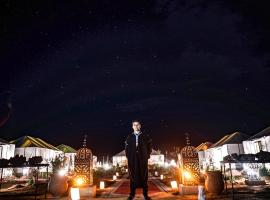 Sahara Majestic Luxury Camp, hotel en Merzouga