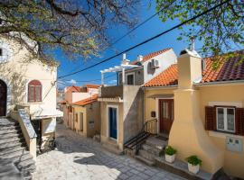 Little house in Baška, pet-friendly hotel in Baška