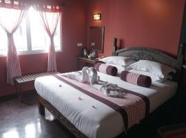 Hotel Anjali, hotel in Bagan