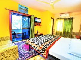 Shri Ganesh Hotel, hotel in Mount Ābu
