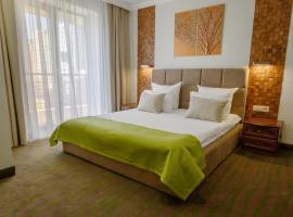 Отель Платан Южный, отель в Краснодаре