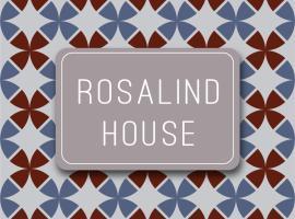 Rosalind House, B&B in Carlisle