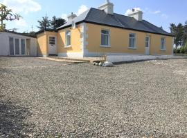 Lynchehan's House, Achill, Tonragee, hotel in Achill