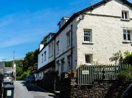 Treacle Cottage, pet-friendly hotel in Ambleside