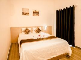 HAPPY HOTEL, hotel in Phu Quoc