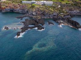 Caloura Hotel Resort, resort in Caloura