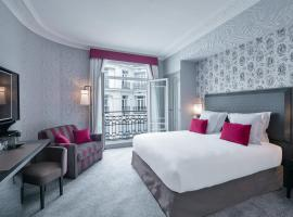 Maison Astor Paris, Curio Collection by Hilton, hotel near Saint Augustin Church, Paris