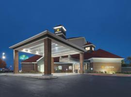 La Quinta by Wyndham Oklahoma City - NW Expwy, hotel in Oklahoma City