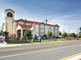 La Quinta by Wyndham Tampa Bay Area-Tampa South, hotel in Tampa