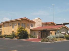 La Quinta Inn by Wyndham Austin University Area, hotel Austinban