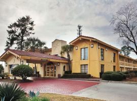 La Quinta Inn by Wyndham Savannah Midtown, Hotel in Savannah