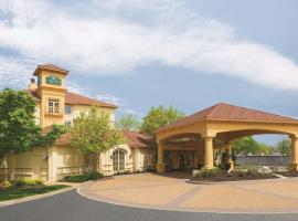 La Quinta by Wyndham St. Louis Westport, hotel in Saint Louis