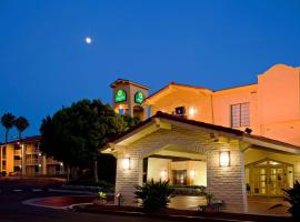 La Quinta Inn by Wyndham San Diego Chula Vista, hotel near Southwestern College, Chula Vista