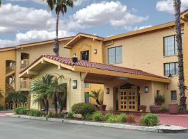 La Quinta Inn by Wyndham Ventura, hotel v destinaci Ventura