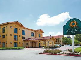 La Quinta Inn by Wyndham Fresno Yosemite, hotel near Fresno Yosemite International Airport - FAT, Fresno