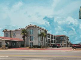 La Quinta Inn by Wyndham Galveston East Beach, hotel in Galveston