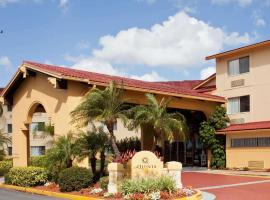 La Quinta by Wyndham St. Pete-Clearwater Airport, hotel in Clearwater