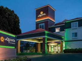La Quinta by Wyndham Latham Albany Airport, hotel near Albany International Airport - ALB, Latham