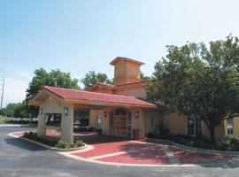 La Quinta Inn by Wyndham Kansas City Lenexa, hotel in Lenexa