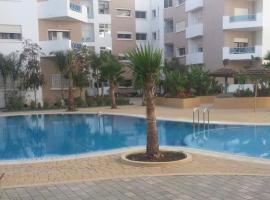 Late&Early Flight cozy Apartment, hôtel  près de: Aéroport Mohammed V de Casablanca - CMN