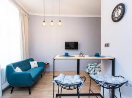 LAZUR Apartment, помешкання для відпустки y Львові