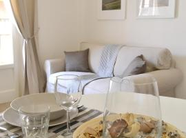 Modarno Exclusive Apartments, apartment in Florence