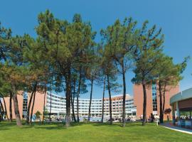 RIU Helios - All Inclusive, отель в городе Солнечный Берег