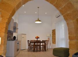 Ilgiardinodilina, appartamento a Agrigento