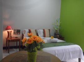 Nativa Apartments, apartment in Iquitos