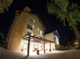 Hotel Gramado Interlaken, hotel in Gramado